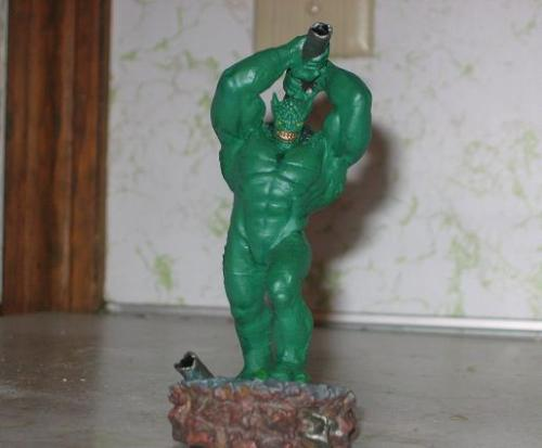 Abomination Lead Figure