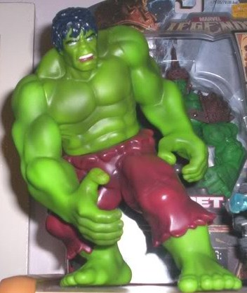 Sean's Hulk